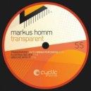 Markus Homm - Groove With It (Original Mix)
