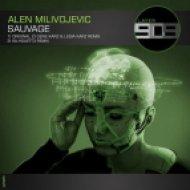 Alen Milivojevic  - Sauvage (Original mix)