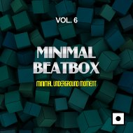 Vicky & Fryboxx - Afrodita (feat. Henry Pass) (Miniboom Remix)