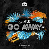 Sence - Go Away (Original mix)