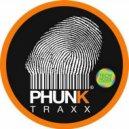 Phunk Investigation, Jean Aiata - Stress (Original Mix)