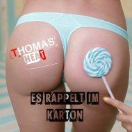 Pixie Paris - Es Rappelt Im Karton (Thomas Heat Bootleg)