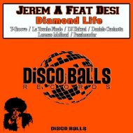 Jerem A Feat Desi - Diamond Life (DJ Hakuei Instrumental Remix )