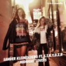 Sander Kleinenberg feat. S.t.r.y.d.e.r - Midnight Lovers (Extended Mix)