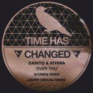 Danito & Athina - Over You (Original Mix)