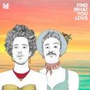 Nesta & Julien Riachi - Find What You Love (feat. Julien Riachi) (Dub Mix)