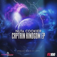 Nuta Cookier - Captain Kindgom (Original mix)