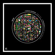 Marcus Bowden  - Don\'t Go (Stranjah Remix)