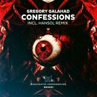 Gregory Galahad - The Seventh Bridge (Original Mix)