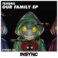 Tendril - In Heaven With You  (Original Mix)