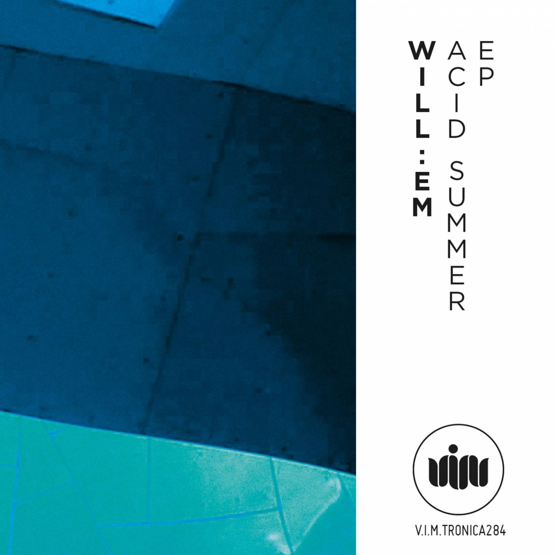 Will:em - Beton  (Original Mix)