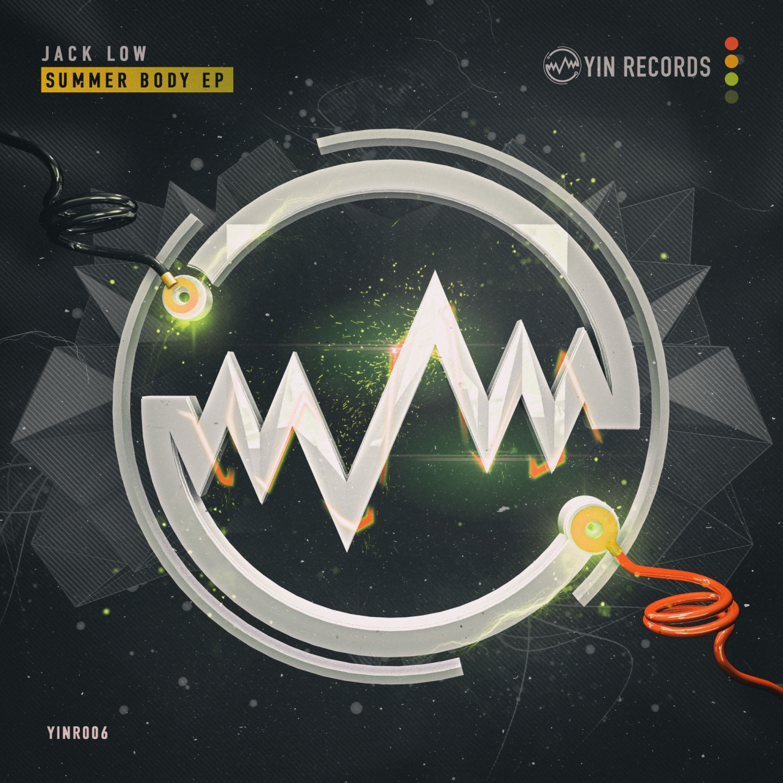 Jack Low - Yeah (Original Mix)
