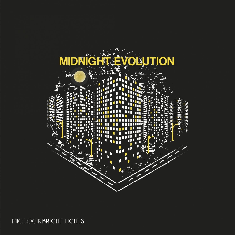 Mic Logik - Ahh Yeah  (Original Mix)