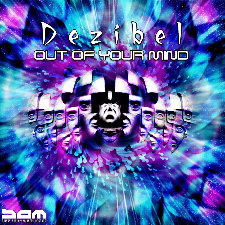 Dezibel - Moogtribe  (Original Mix)