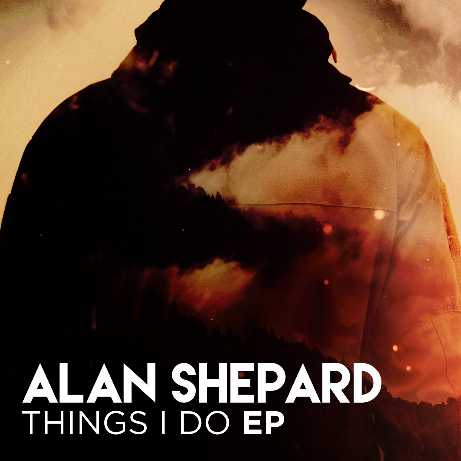 Alan Shepard - Need You By My Side  (Original Mix)