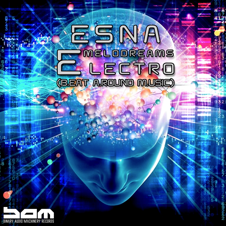 Esna - Mental Noise Cocaine  (Original Mix)