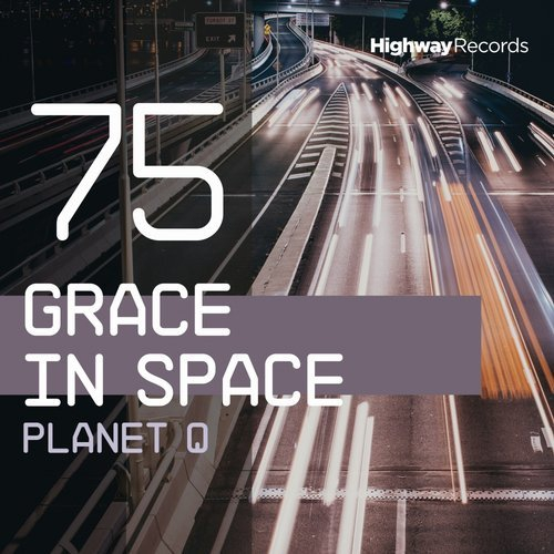 Grace In Space - Ultimatum (Original Mix)