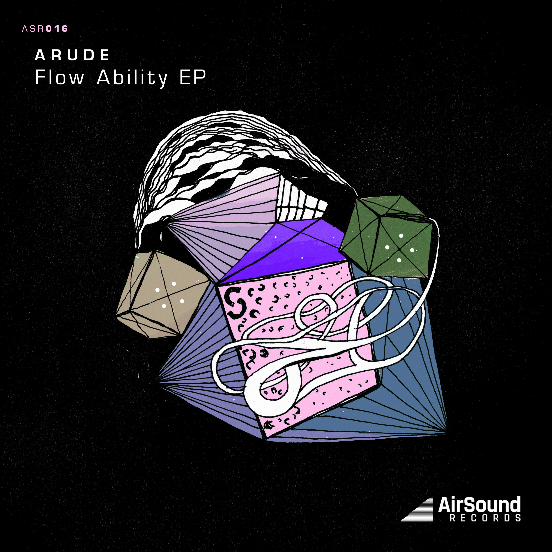 Arude - Flow Ability (Original mix)