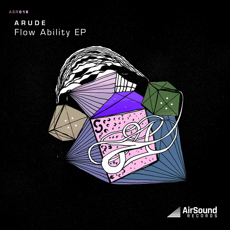 Arude - Immerse (Original mix)