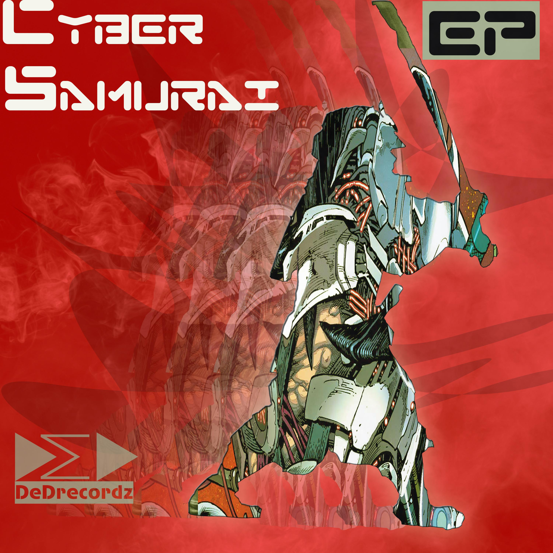 DeDrecordz - Cyber Samurai (Original mix)