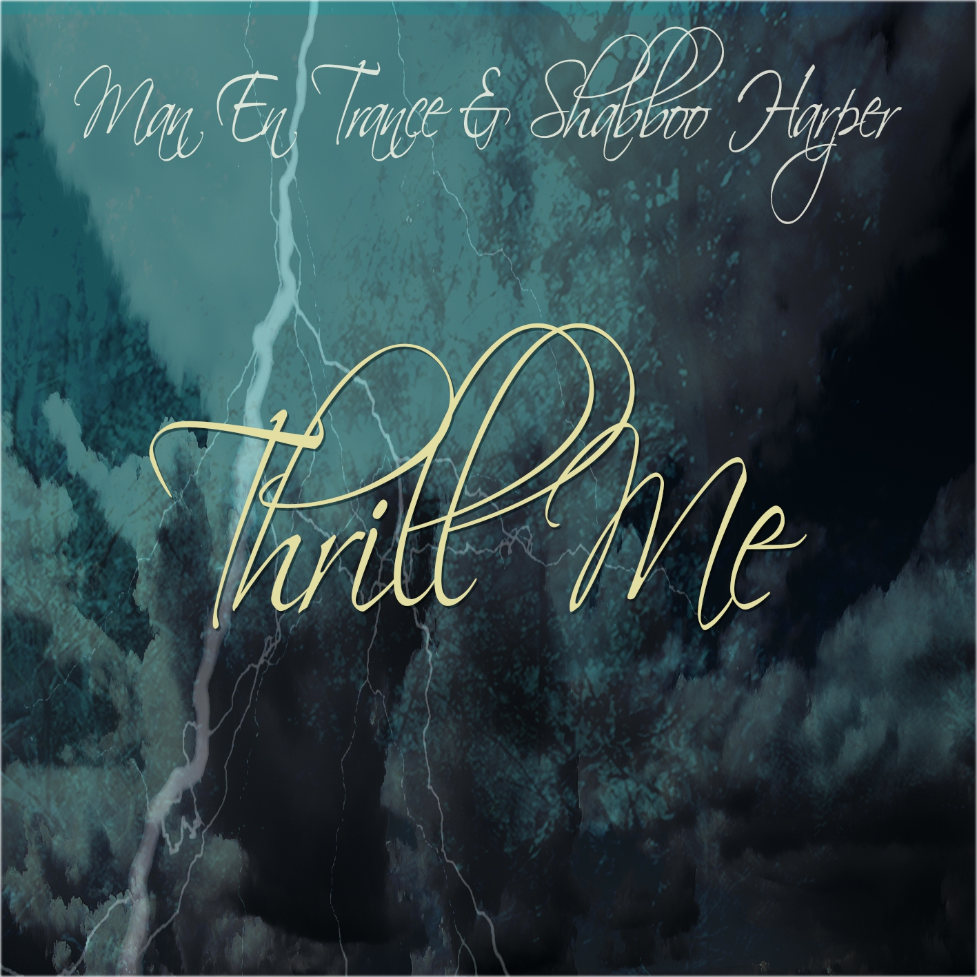 Man En Trance & Shabboo Harper - Thrill Me (Original Mix)