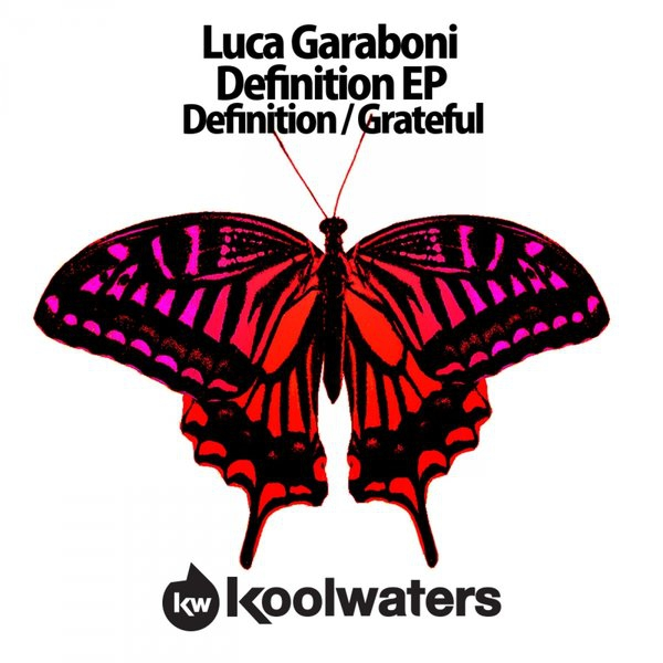 Luca Garaboni - Grateful (Original Mix)