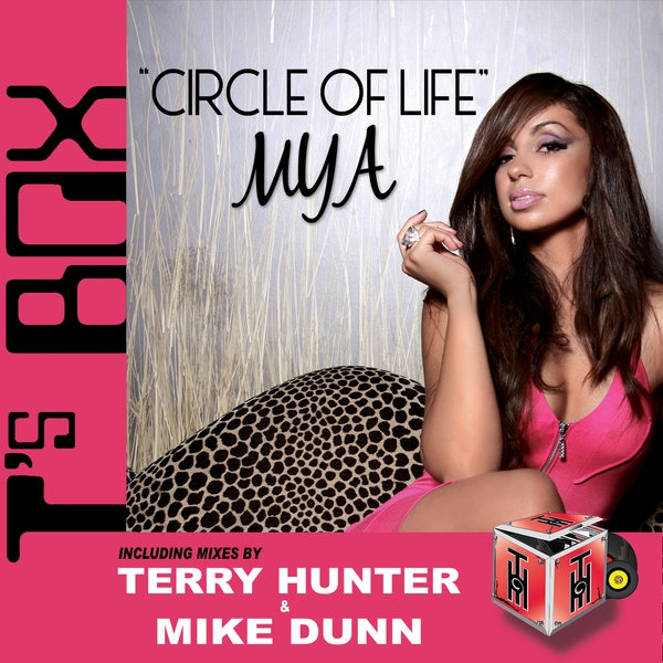 Mya - Circle Of Life (Terry Hunter Sweep Mix)