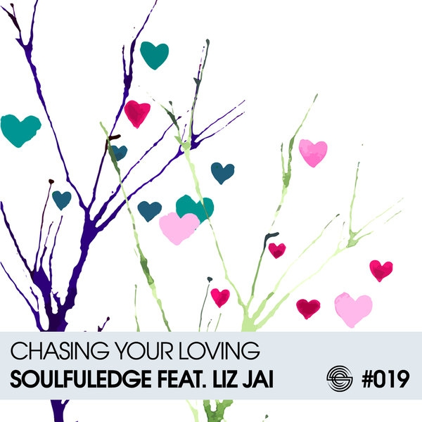 Soulfuledge feat. Liz Jai - Chasing Your Loving (Afro Vocal Mix)