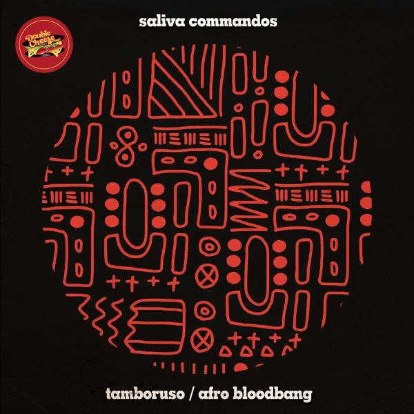 Saliva Commandos - Afro Bloodbang (Original Mix)