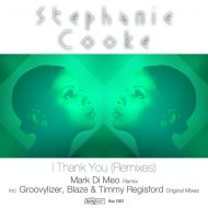 Stephanie Cooke - I Thank You  (Stephanie Cooke R&B Mix) (R&B Mix)