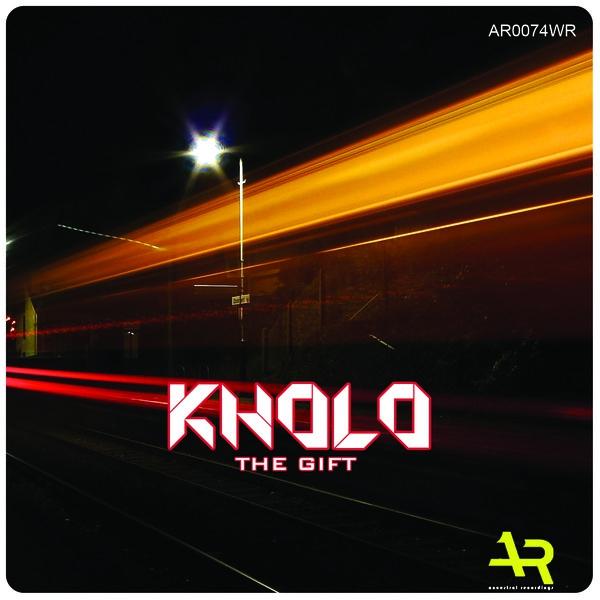 Kholo feat. Vela - The Gift  (Main Mix) (Original Mix)