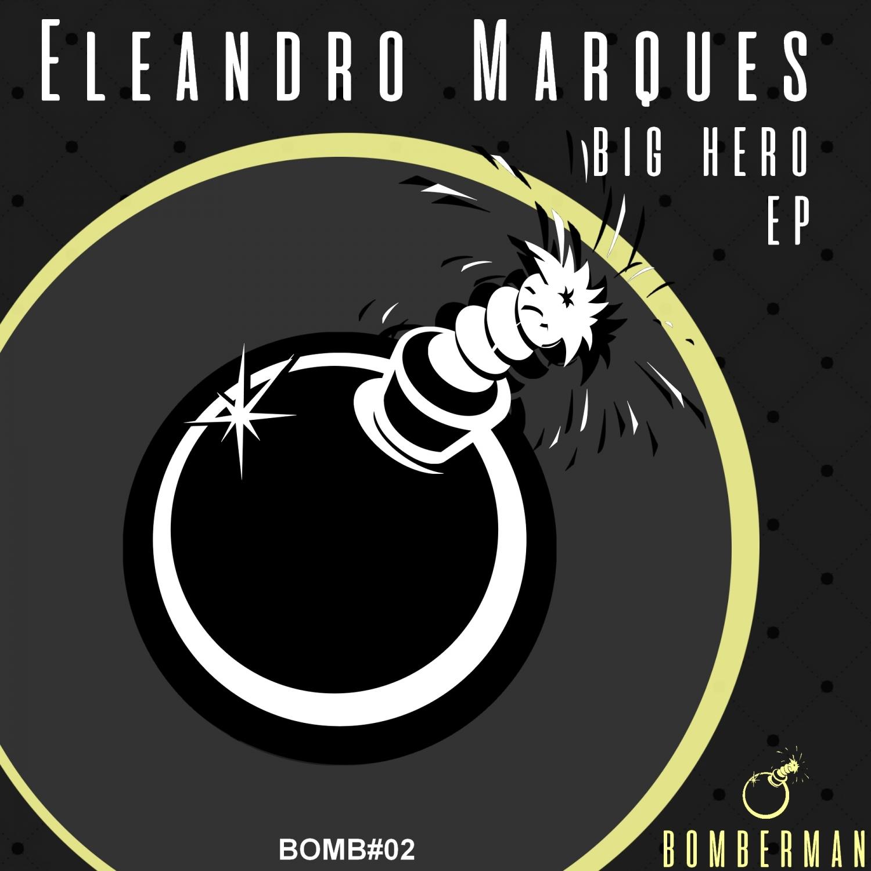 Eleandro Marques - OBSTINACY  (Original Mix)