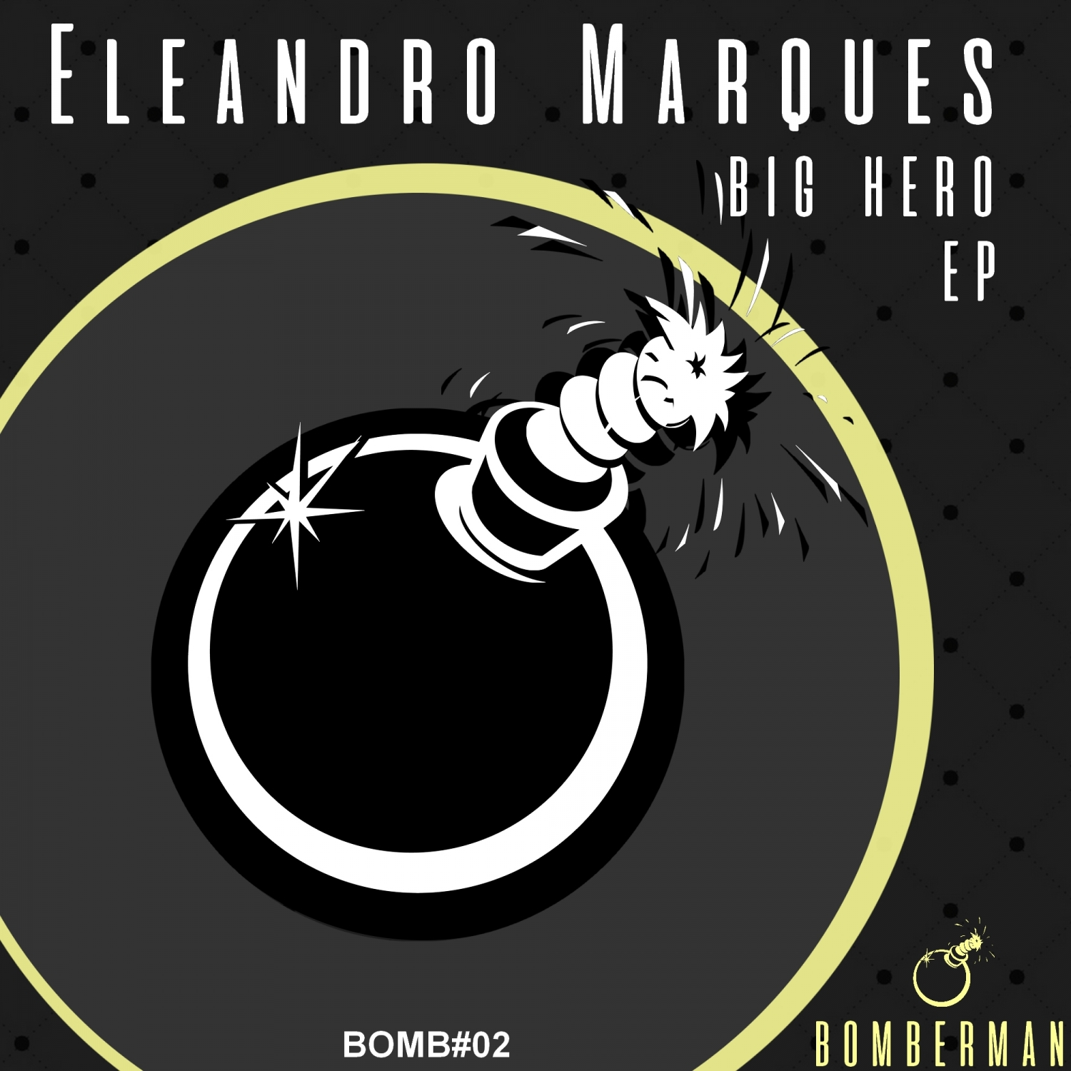 Eleandro Marques - BACK TO GAME  (Original Mix)