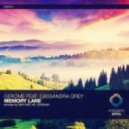 Gerome feat. Cassandra Grey feat. Den Rize & Levekar - Memory Lane (Den Rize vs. Levekar Remix)