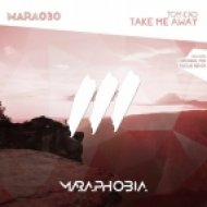 Tom Exo - Take Me Away (Dub Mix)