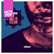 Demarkus Lewis  - Self is Steam (B-Wright Remix)