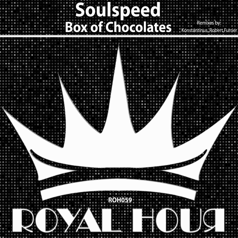 Soulspeed - Box of Chocolates (Original Mix)