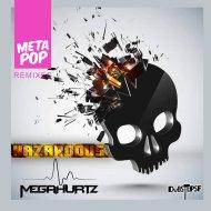 Megahurtz  - Hazardous (Tripp[K]iller Remix)