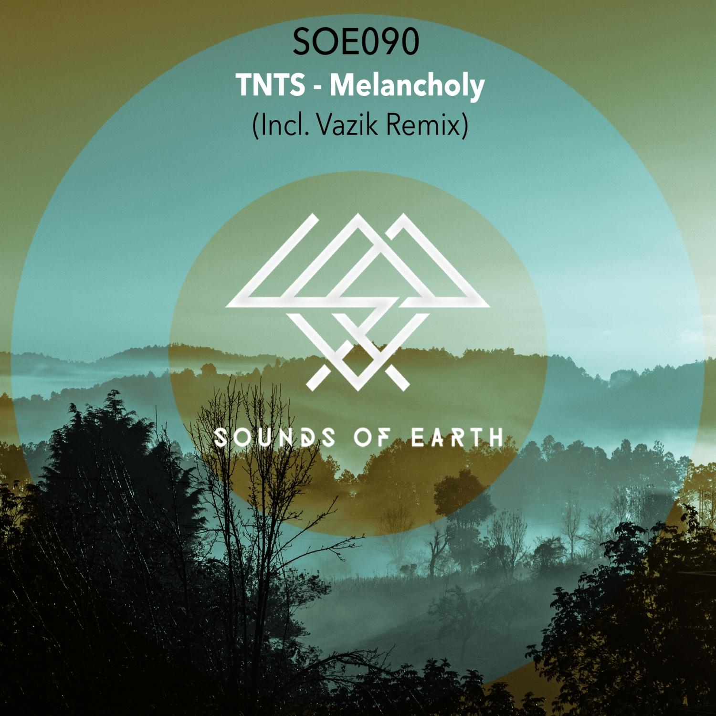 TNTS - Melancholy  (Original Mix)