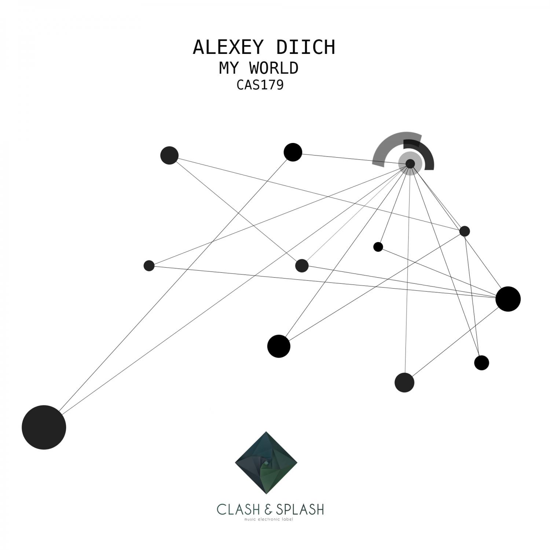 Alexey DIICH - Dark Time  (Original Mix)