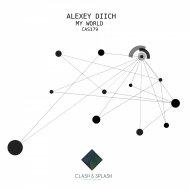 Alexey DIICH - My World  (Original Mix)