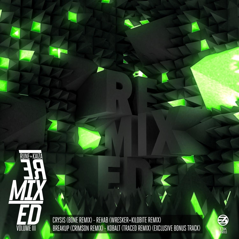 Rune  &  Kaiza  - Kobalt (Bonus Track) (Traced Remix)