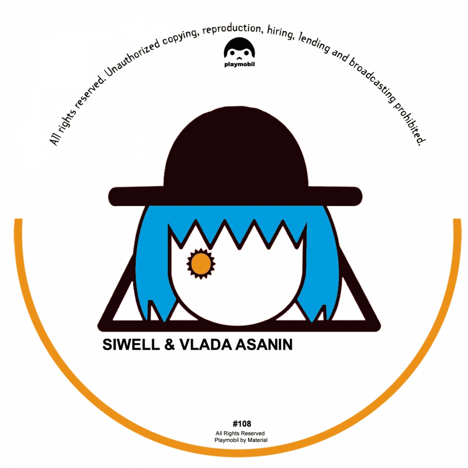 Siwell & Vlada Asanin - Reach Out (Original Mix)