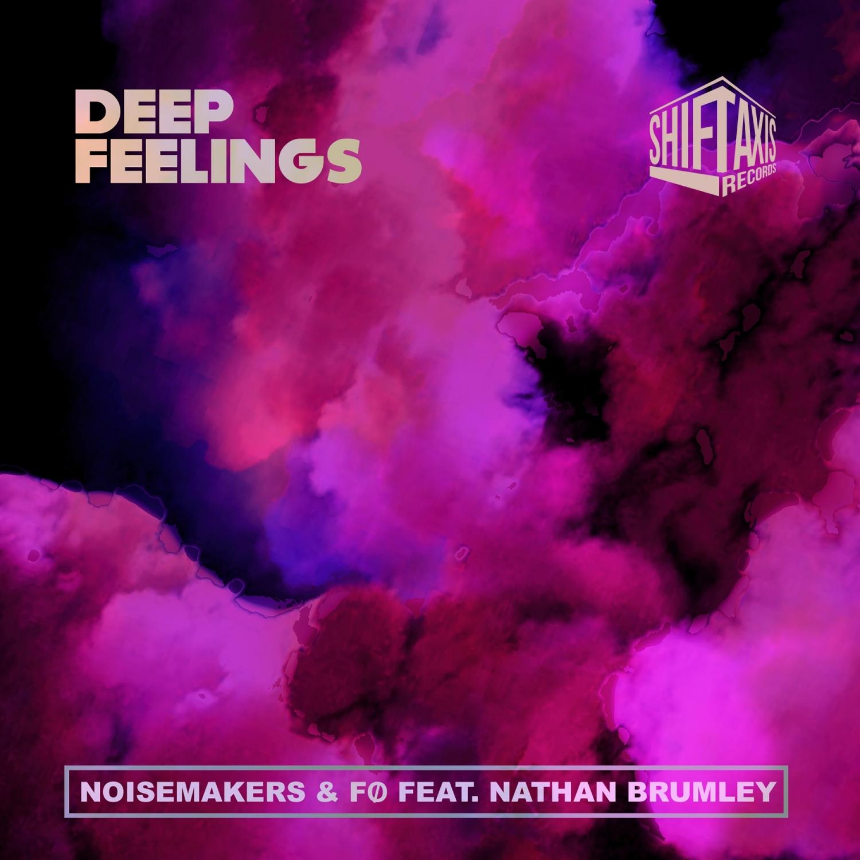 Noisemakers & FO & Nathan Brumley - Deep Feeling (feat. Nathan Brumley) (MAMA VIP Mix)