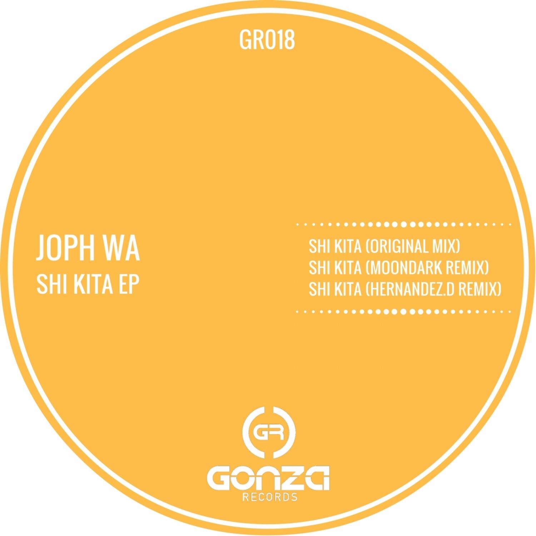Joph Wa  - Shi Kita (MoonDark Remix)