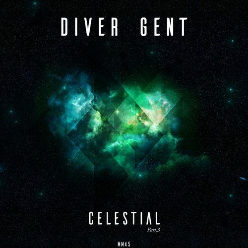 Diver Gent - Arietis (Original Mix)