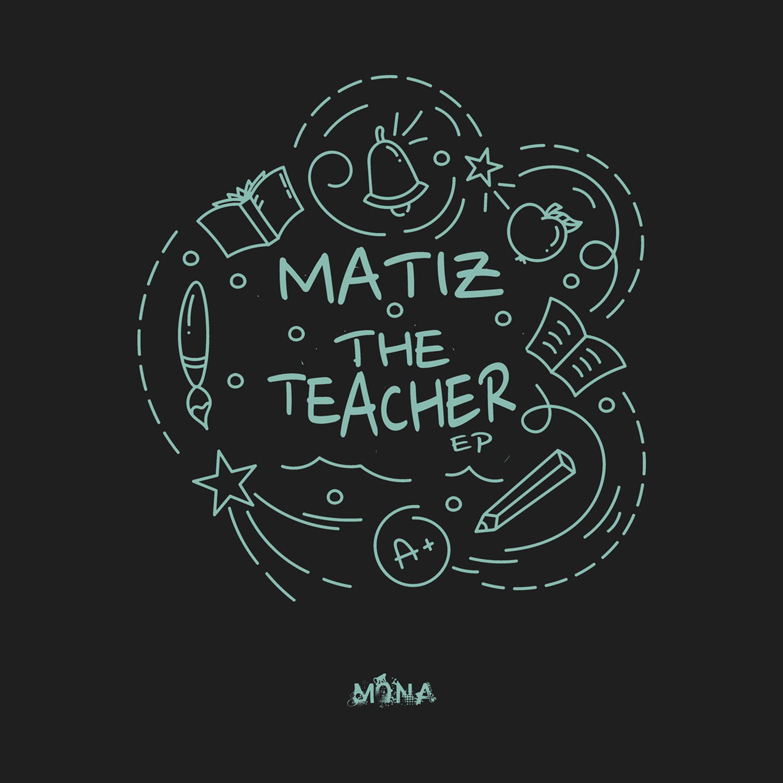 Matiz - Elegante (Original mix)