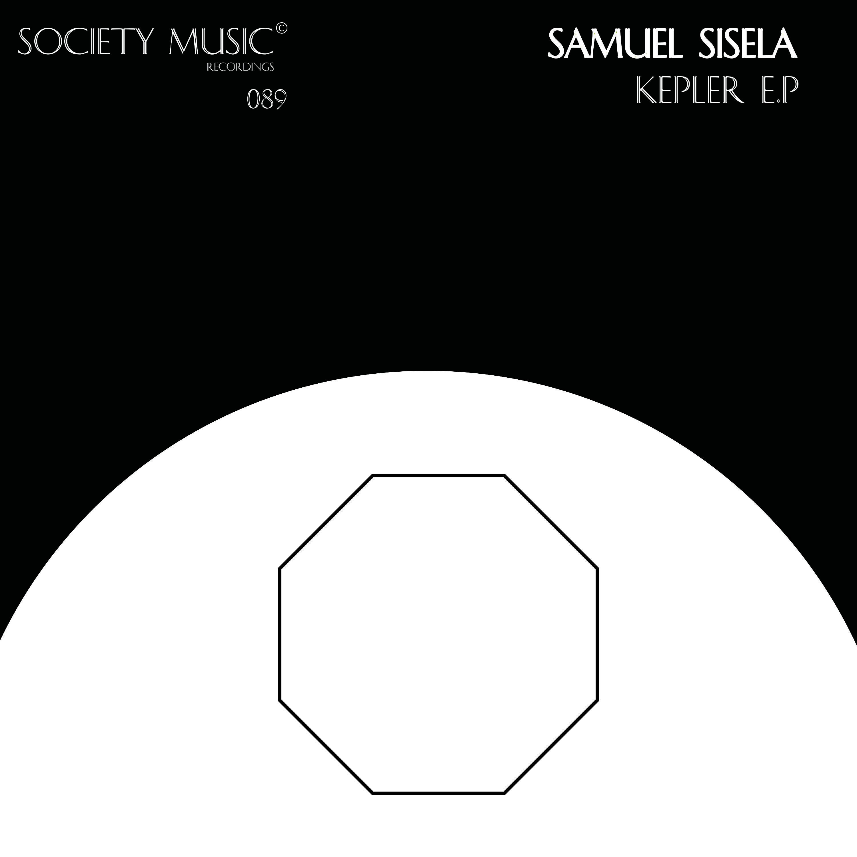 Samuel Sisela - Kepler (Original mix)