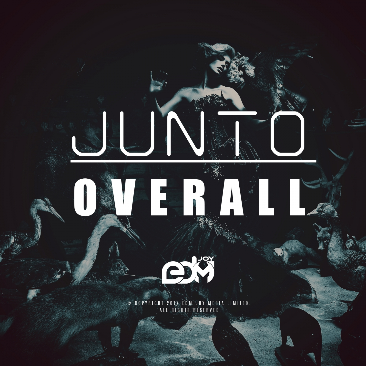 JUNTO - Overall  (Original Mix)