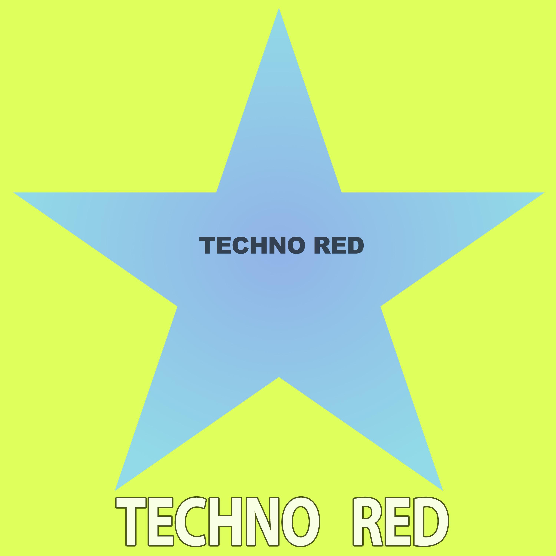 Techno Red - Ritual Dance (Dub mix)